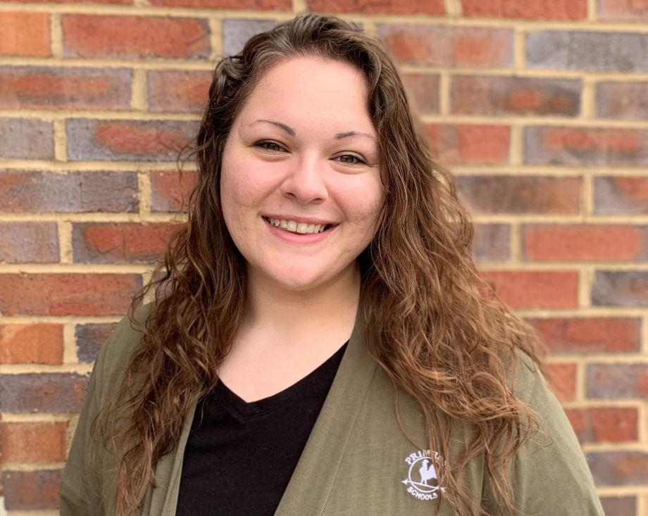 Shannon Olcott , Management Staff