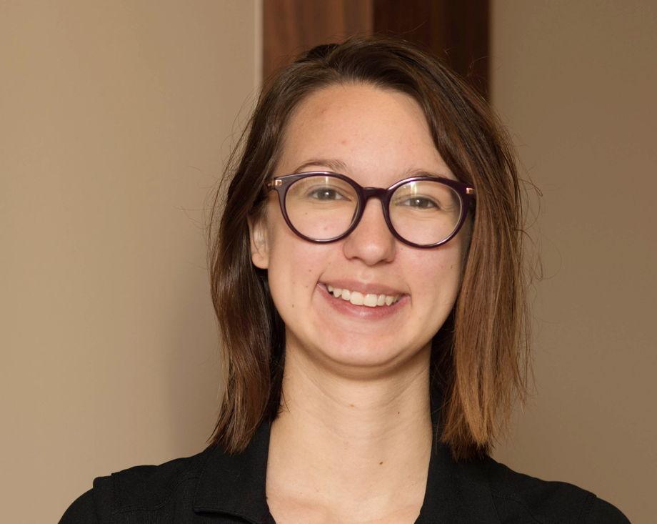 Ms. Rachel Sinclair , Support Teacher