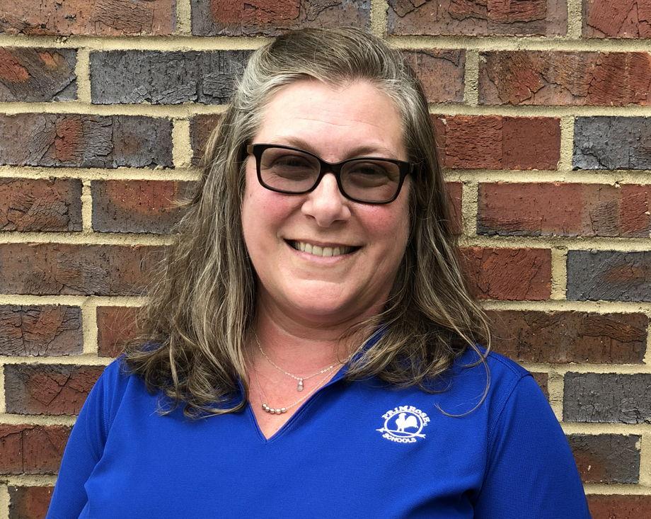Heather Angel Dittus , Preschool Pathways Teacher