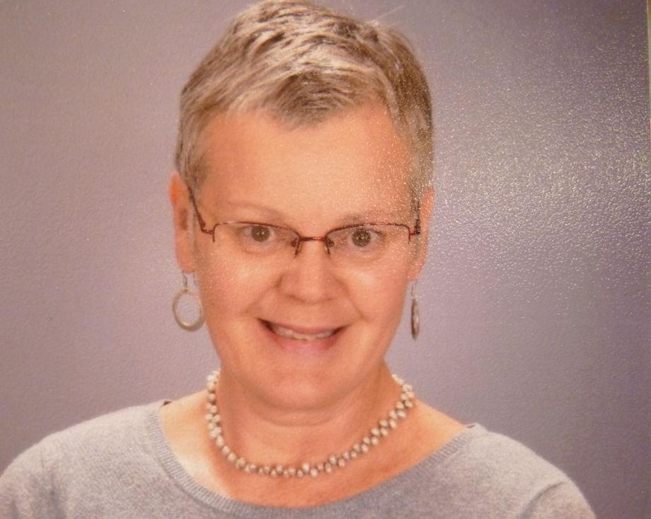 Ms. Margo , School Assistant