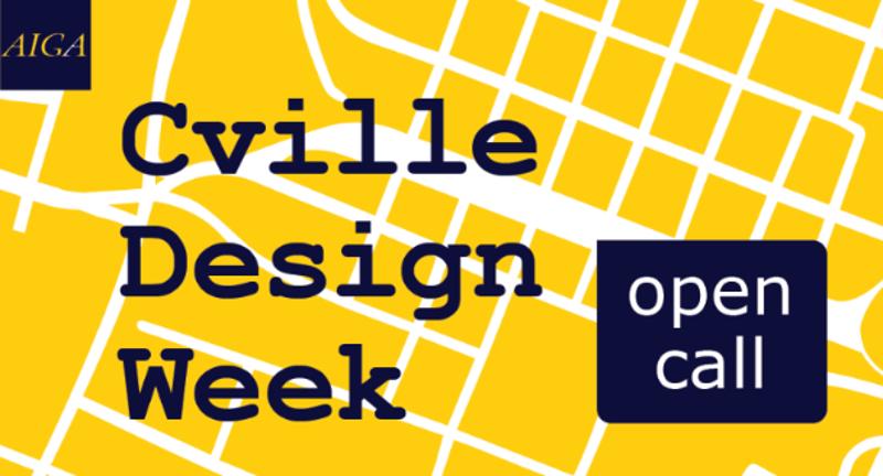 Open Call: VIrginia's first design festival