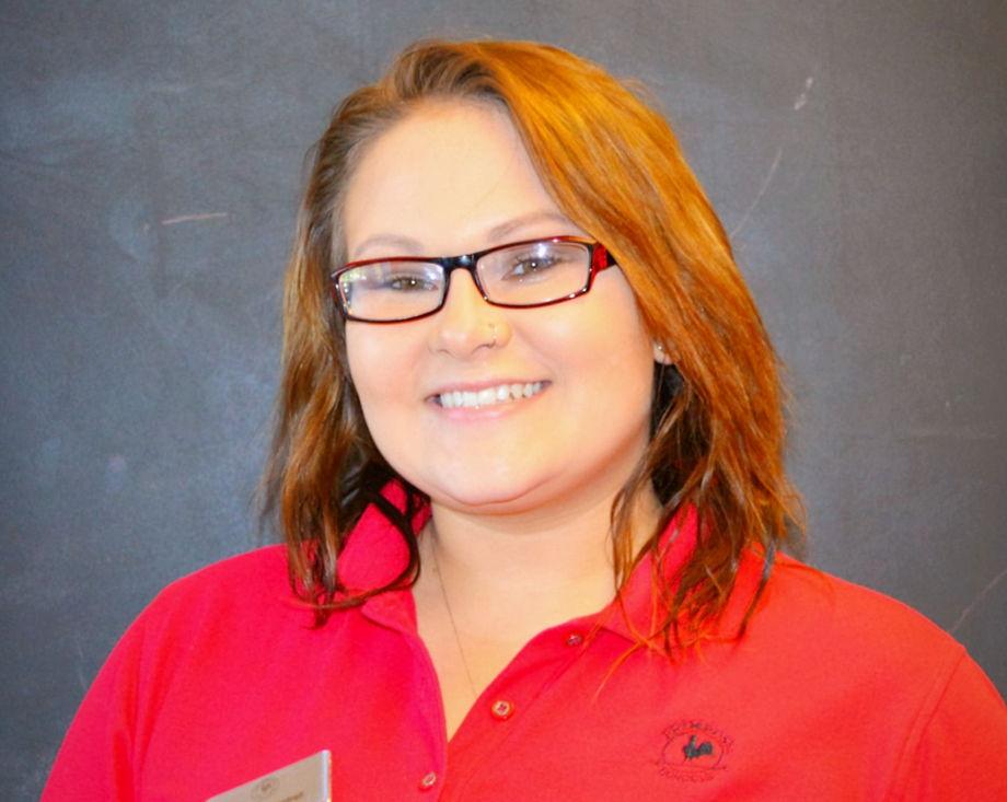 Ms. Lauren Cantrell, Toddler Lead Teacher