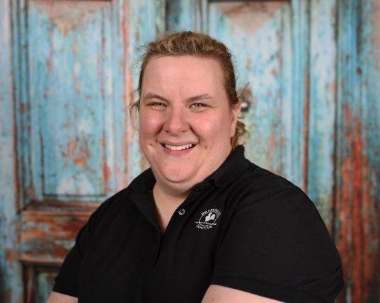 Juli Simpson , Young Infant Assistant Teacher