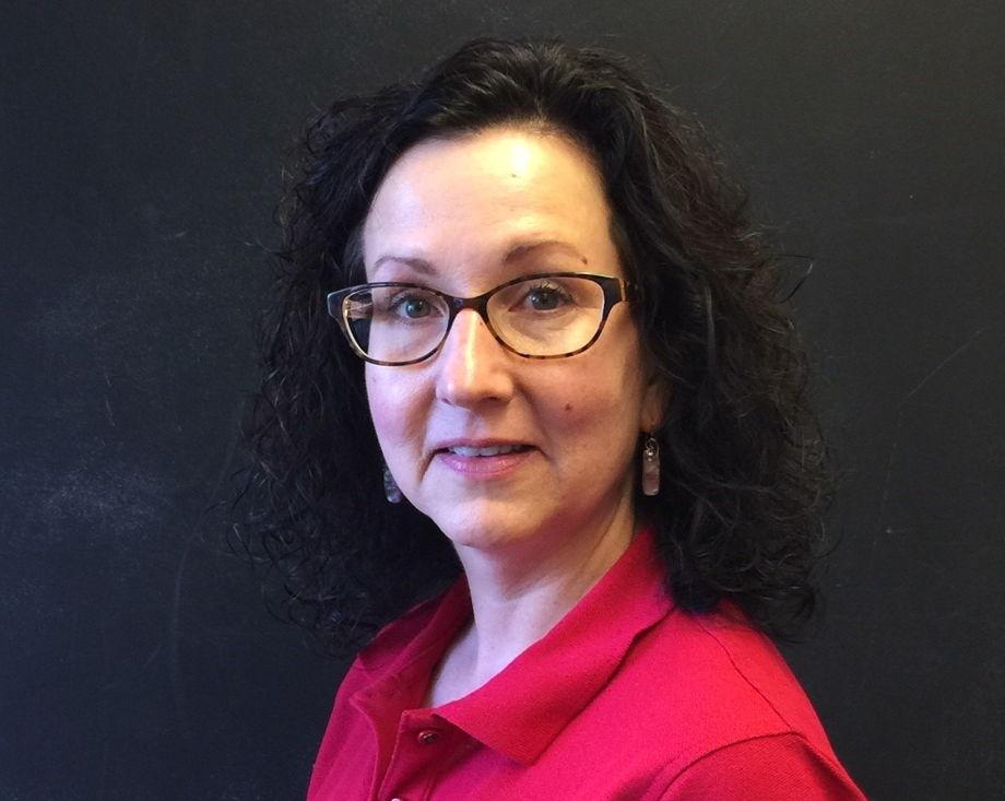 Ms. Sheryl Bostwick , School Assistant