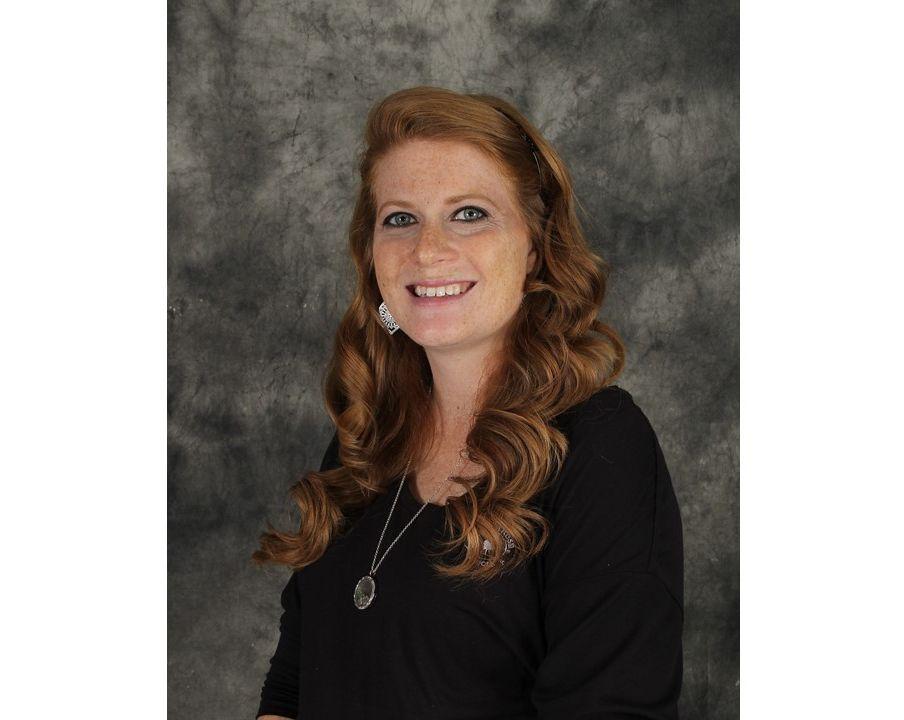 Mrs. Leah Christopherson, Pre-Kindergarten Teacher