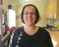Ms. Russo , Associate Teacher & Program Support