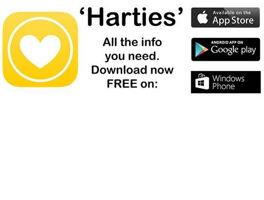 Harties App