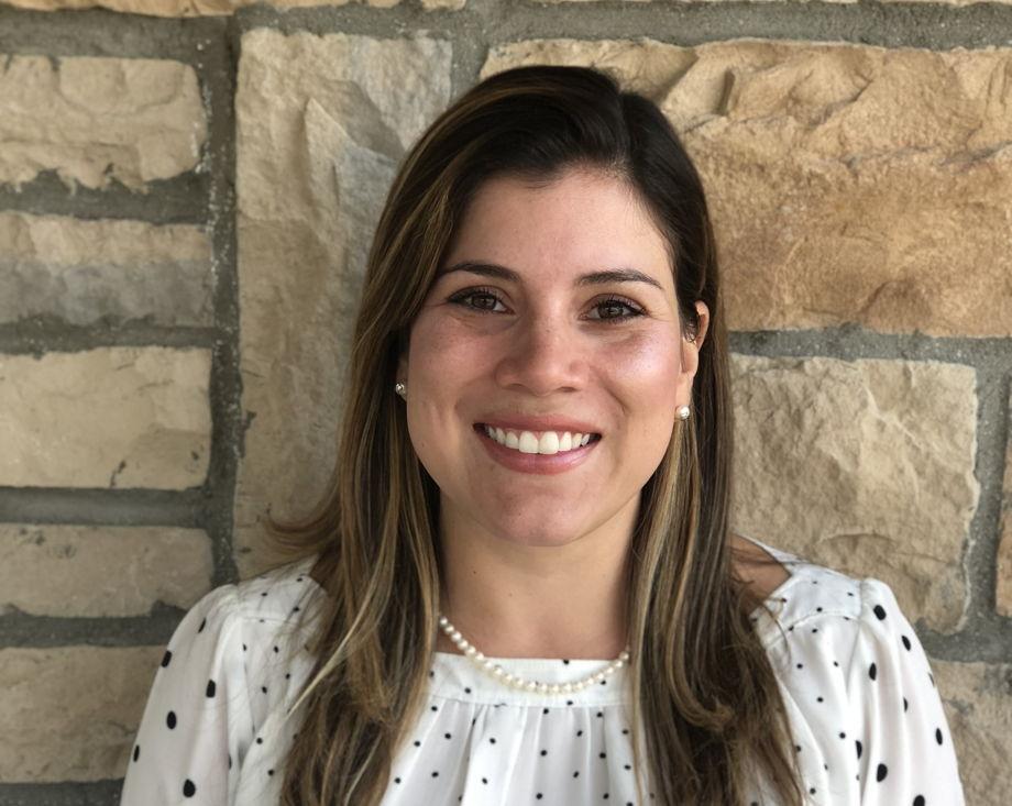 Jessica Pereira , Spanish Enrichment Teacher