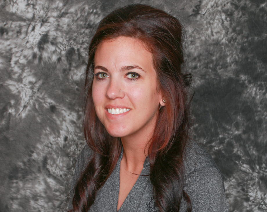 Ashley Wagoner , Preschool Pathways Co-Lead Teacher