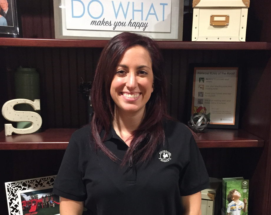 Elizabeth Sbigoli , Preschool Pathways Teacher