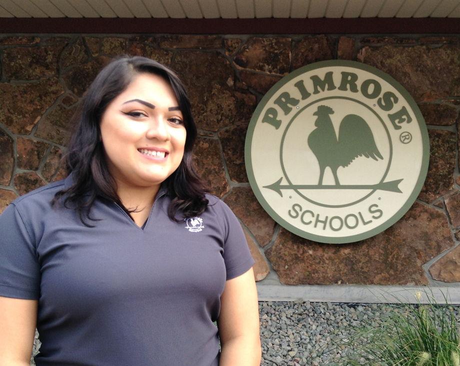 Marisol Gomez, Preschool One Early Childhood Teacher