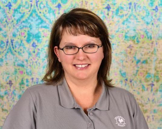 Jennifer Lubonne , Infant Teacher