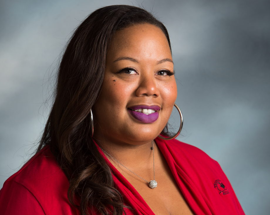 Valerie Williams , Assistant Director