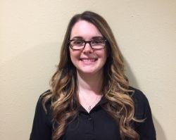 Jessica Hartman , Preschool 2 Teacher