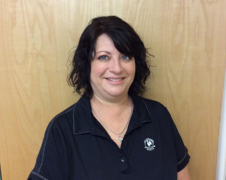 Mrs.  Hardin , Assistant Director
