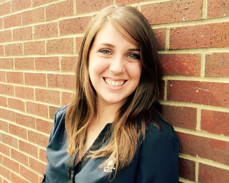 Mrs. Elisabeth Hamlin , Management Assistant