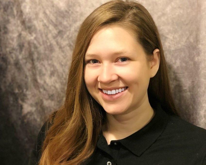 Miss Wiggins , Pathways Assistant Teacher
