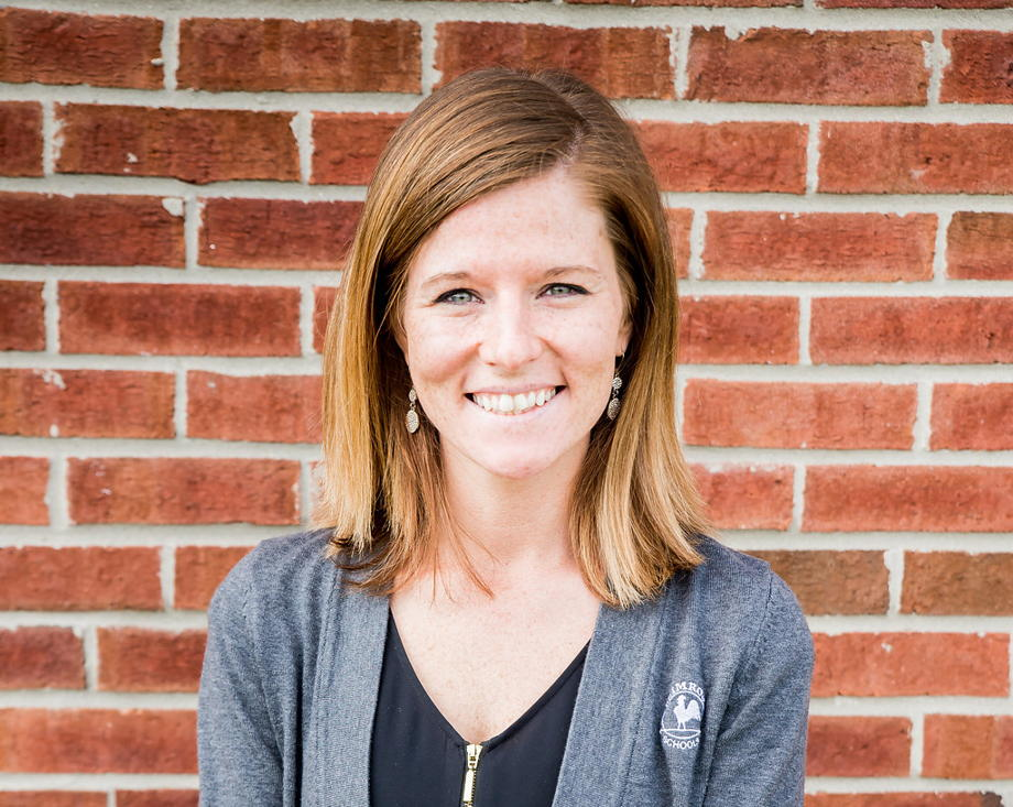 Mrs. Kelly Ramah, Assistant Director