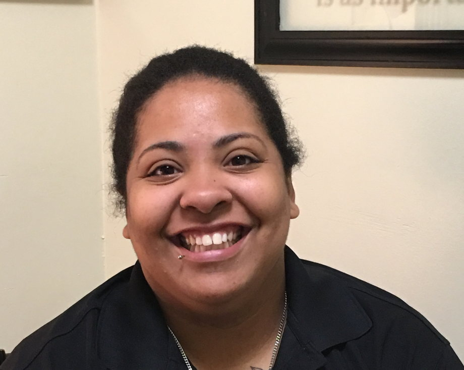 Kayla Wilson , Lead Explorer's Teacher