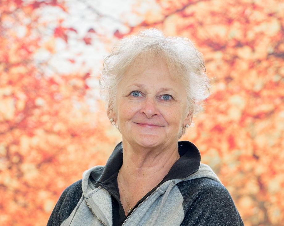 Ms. Linda , Wonder Program Support Teacher
