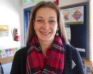 Michelle Eckwall , Assistant Teacher Kindergarten