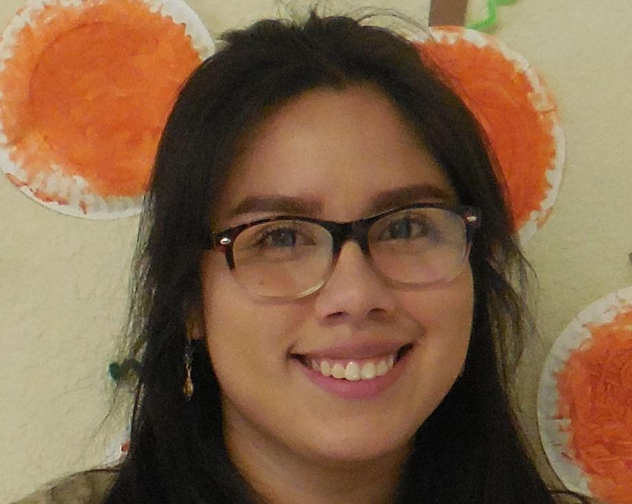 Ms. Alejandra , Teacher