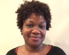Ms. Akinyeye , Assistant Infant Teacher