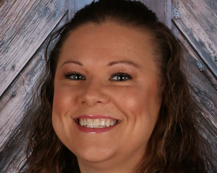 Ms. Katie Jacobson , Assistant Director