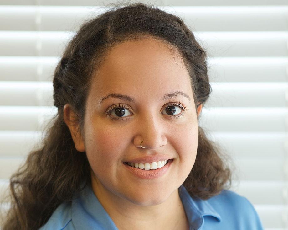 Ms. Vanessa Munshower , Infant Teacher