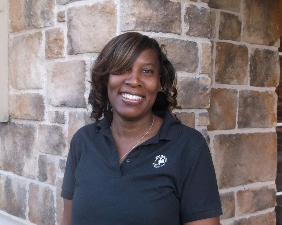 Ms. James , Kindergarten Lead Teacher