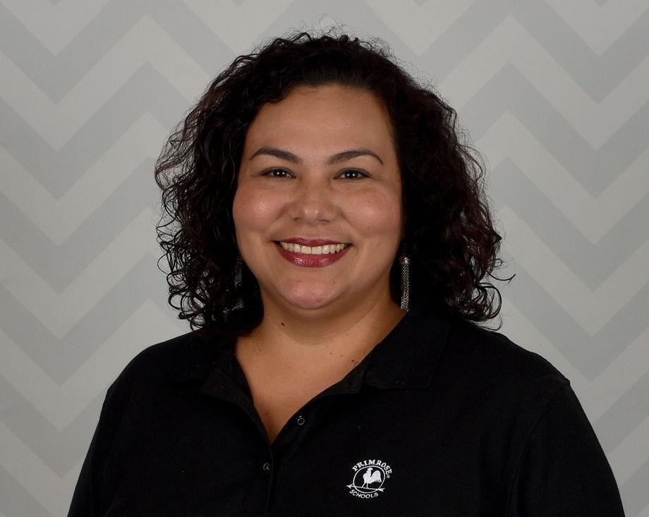 Mrs. Tathiana Caballero , Preschool Teacher