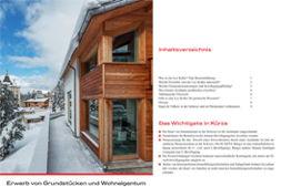 Ratgeber zum Immobilienkauf in der Schweiz durch Ausländer