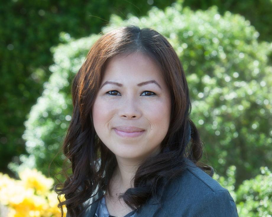 Mrs. Yang , Director