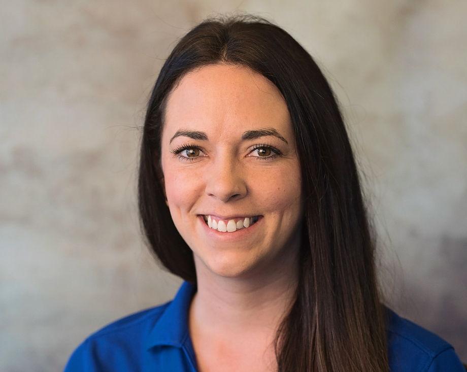Mrs. Tricia Comstock , Older Toddler Teacher- Lead