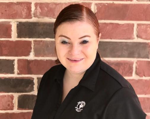 Ms. Sarah , Infant Teacher