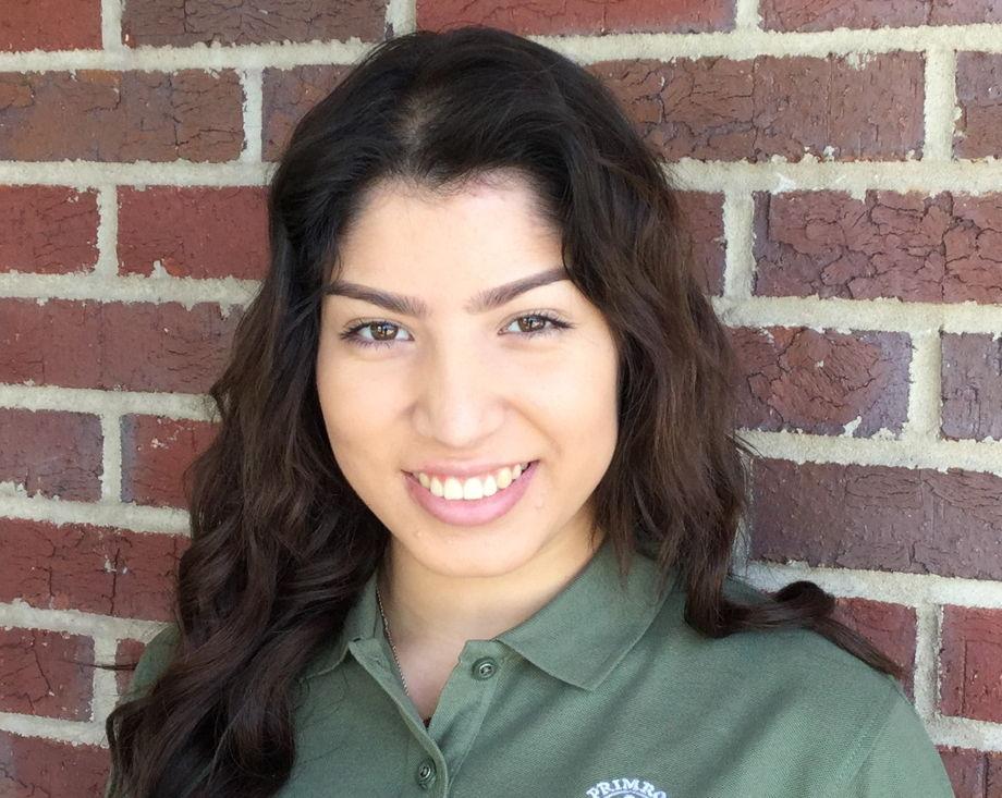 Miss Kimberly Rivera , Infant Classroom
