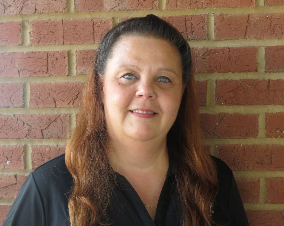 Mrs. Hinz, School Chef