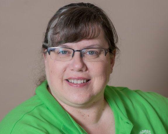 Julie Smith , Pre-Kindergarten Teacher