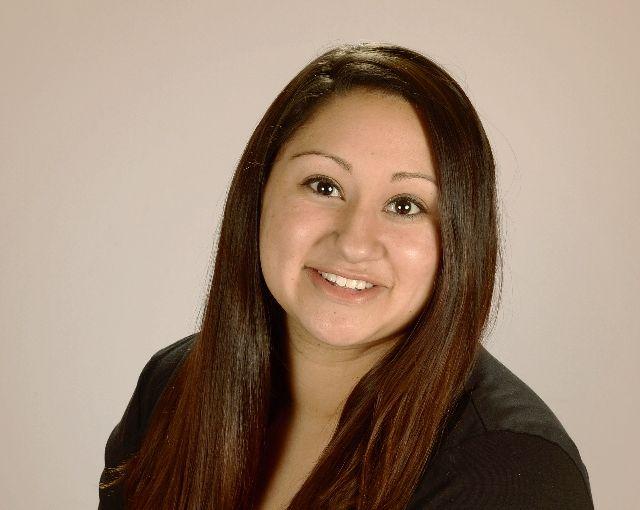 Ms. Angelica Aguilar, Early Preschool Two Teacher
