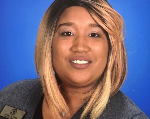 Mrs. Ashley Fields , Director of Relations
