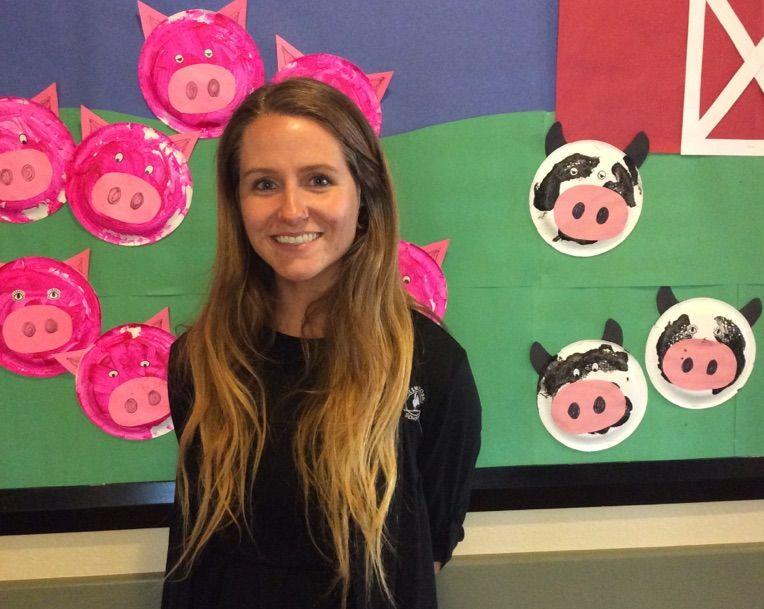 Ms. Rachel , Lead Early Preschool Teacher