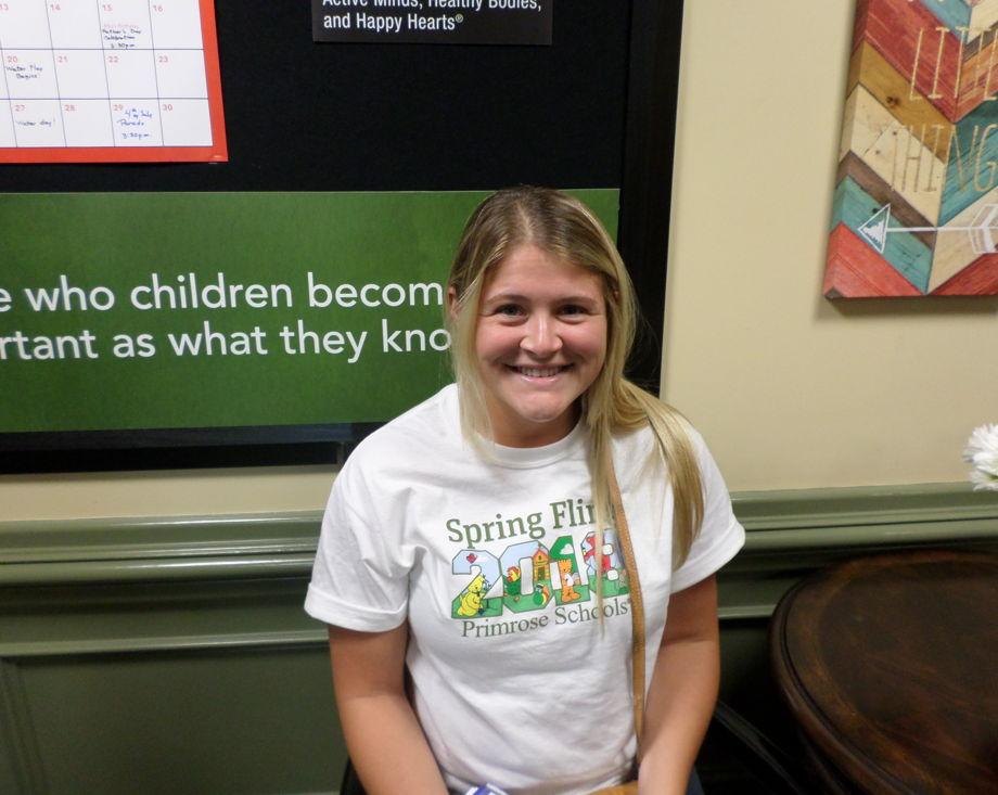 Tierra Davis , Teacher-Pre Kindergarten 2