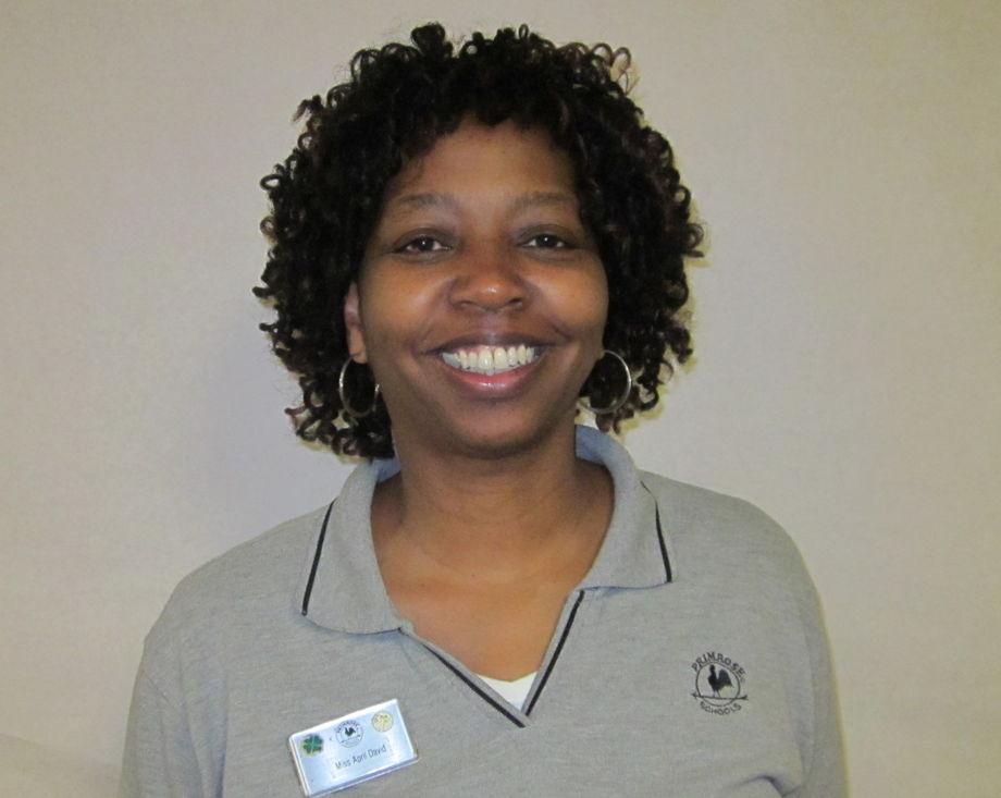 April David , Lead Teacher Pre-Kindergarten 2