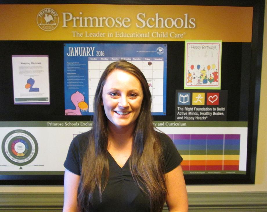 Megan Doughty, Early Preschool 2 Teacher