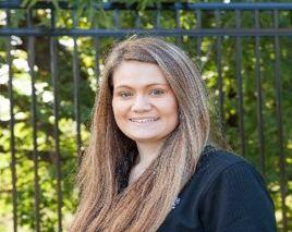 Rebekah Sund , Infant-Toddler Transition Teacher