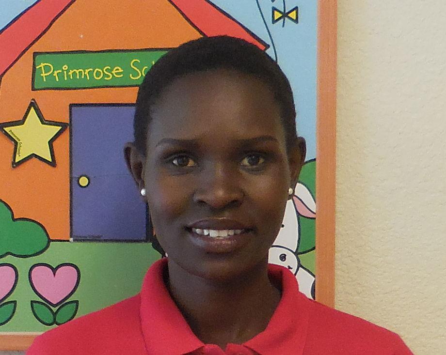Ms. Susan, Teacher