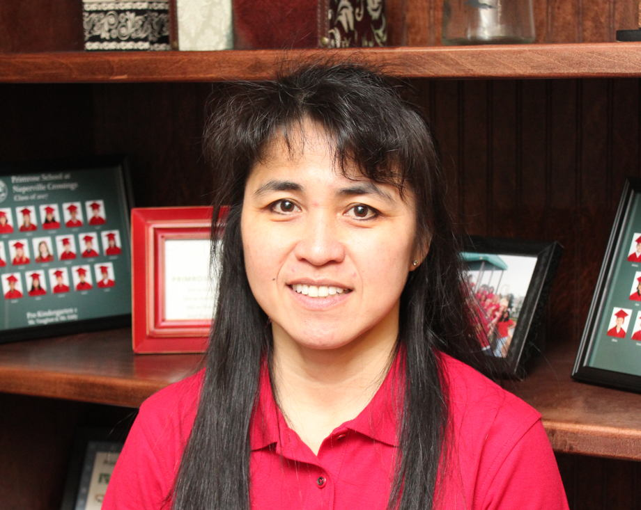 Carol Tse , Preschool Pathways Teacher Assistant