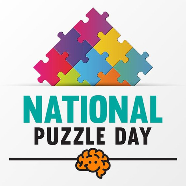 Puzzle Day