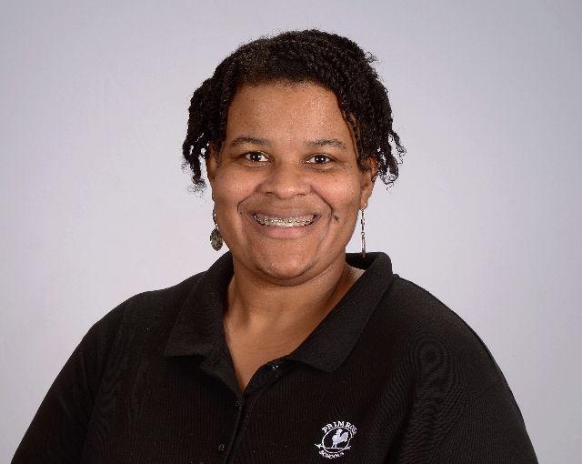 Ms. Annie Smith , PreK teacher