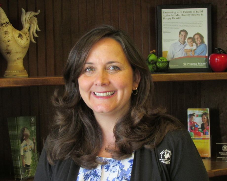 Kathryn Vickrey, Private Pre-Kindergarten Teacher